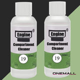 Engine Compartment Cleaner