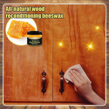 Load image into Gallery viewer, Relustre Wood Polishing Beeswax