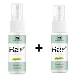 Natural Permanent Hair Removal Spray + Hair Retarder Lotion **COMBO**