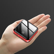 Load image into Gallery viewer, 20000 mAh Large-Capacity Fashion Mini Power Bank