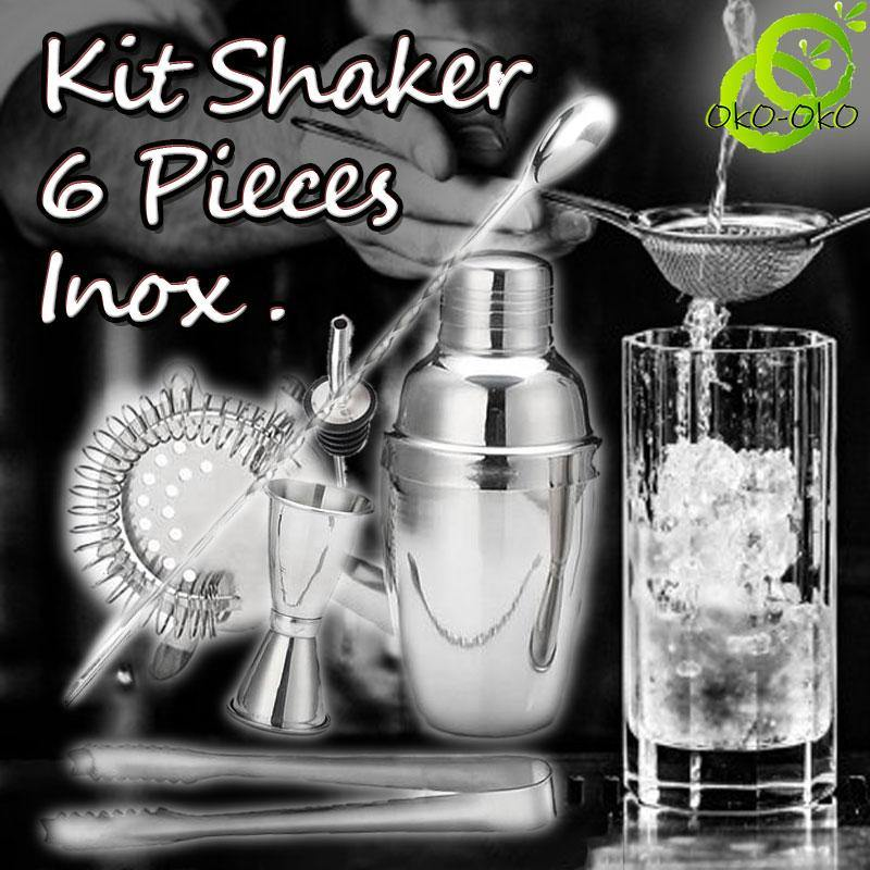 Kit Shaker Cocktail | oko oko