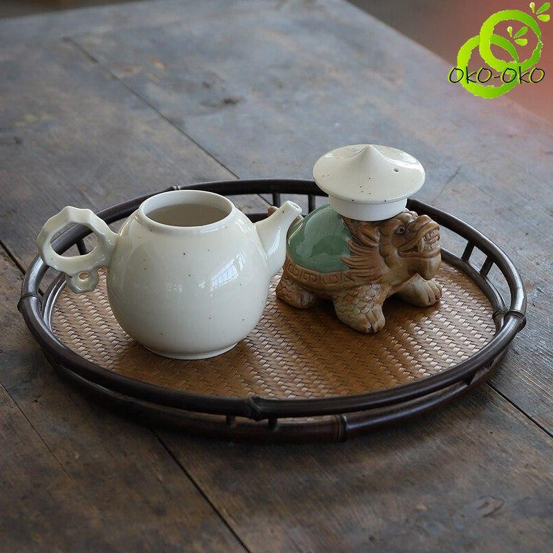 Tea Pets <br> Chien Foo ou Kylin.