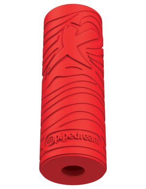 PDX Elite EZ Grip Stroker (Red)