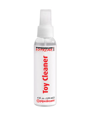 Pipedream Extreme Toy Cleaner 4 fl. oz.