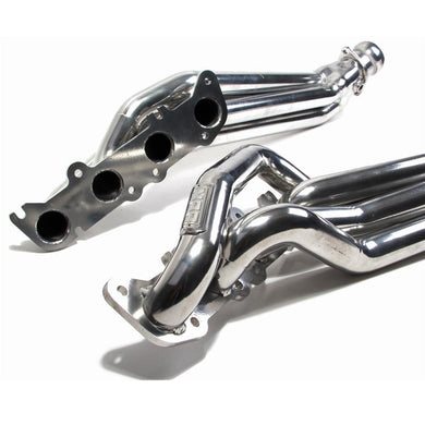 BBK Long Tube Header 11-17 Ford Mustang 5.0