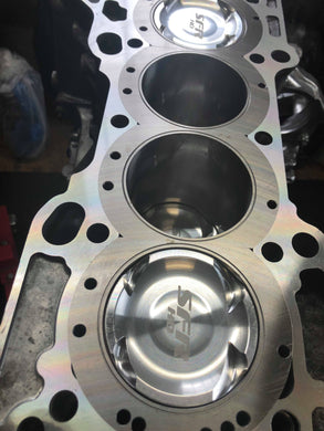 MSA Stage 5 K/B Forced Induction Rotating Assemblies