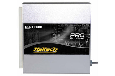 Haltech Direct Plug-in ECUs