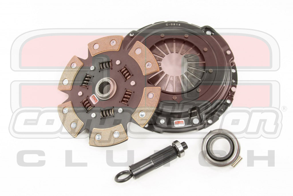 Competition Clutch B series Clutch Kits