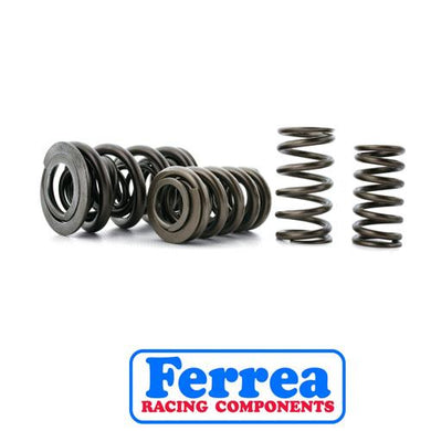 Ferrea Springs w/Retainers H-Series