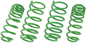 ST Suspension Lowering Springs
