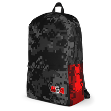 Load image into Gallery viewer, MSA Camo Backpack