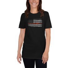 Load image into Gallery viewer, MSA THIN CAMO LINE SS TEE