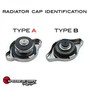 SpeedFactory Radiator Caps