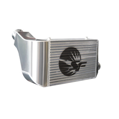 SpeedFactory SFWD / AWD Air-to-Air Intercooler (1400HP+)