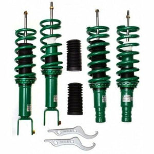 TEIN STREET BASIS COILOVER KIT - 89-91 Civic/CRX
