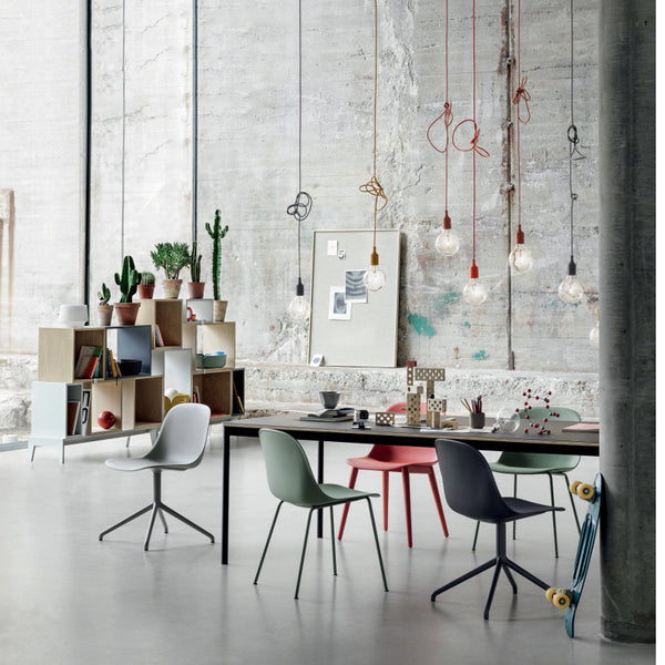Muuto new nordic design lifestyle