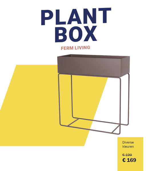 Plantbox Ferm Living
