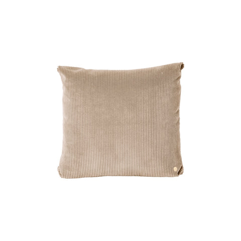 Ferm living - Corduroy Cushion - Beige