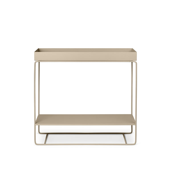 Ferm Living - Plant box Two-tier plantenbak - cashmere
