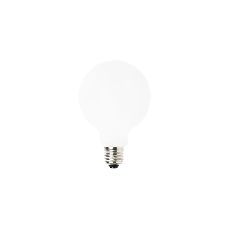 LED lamp Opal Ø95mm E27 4W