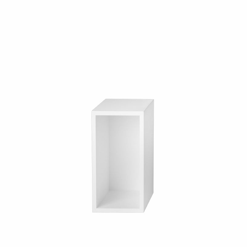 Muuto - Stacked Storage kast - module small - dicht