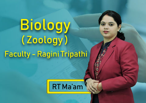 12TH YEARLONG BIOLOGY BY RAGINI TRIPATHI MA'AM (RT MA'AM)