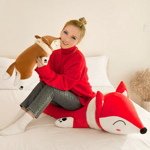 DIDIHOU Stuffed Toy Pillow