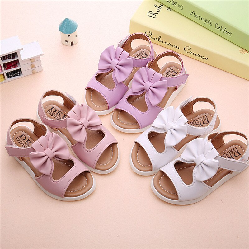 Girls Summer Sandals