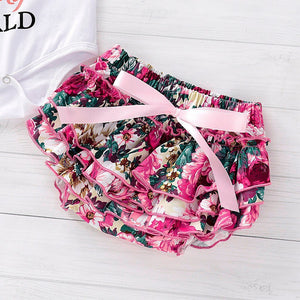 Summer Cute Children Toddler Kid Baby Girl Clothes