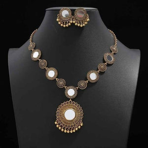 Crazy Feng Big Jewelry Set