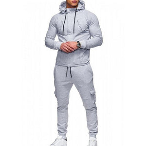 Men Sweatshirt and Pants