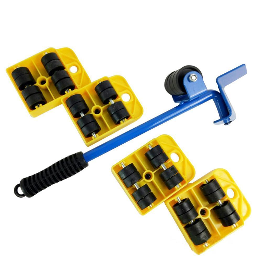 Heavy Object Moving Tool