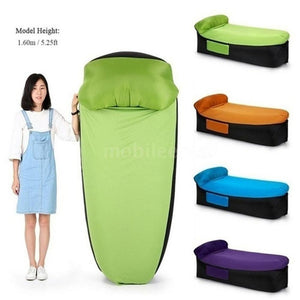 Portable Travel Stool Sofa