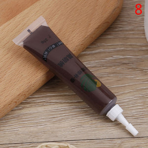 Furniture Scratch Fast Remover Solid Wood Furniture Refinishing Paste Repair Paint Floor Colors Paste Repair Pen
