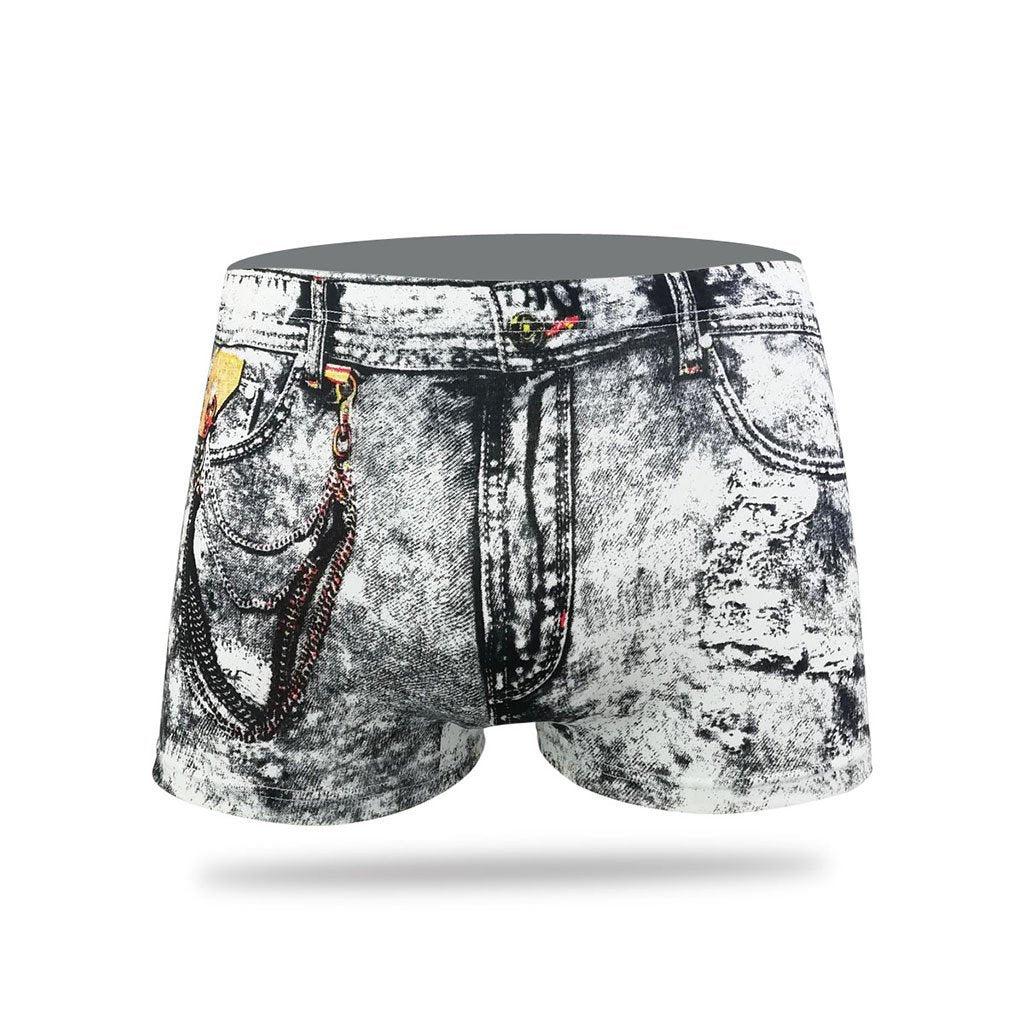 Dollar Pocket Boxer Shorts