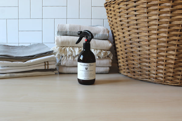 Introducing Room & Linen Spray