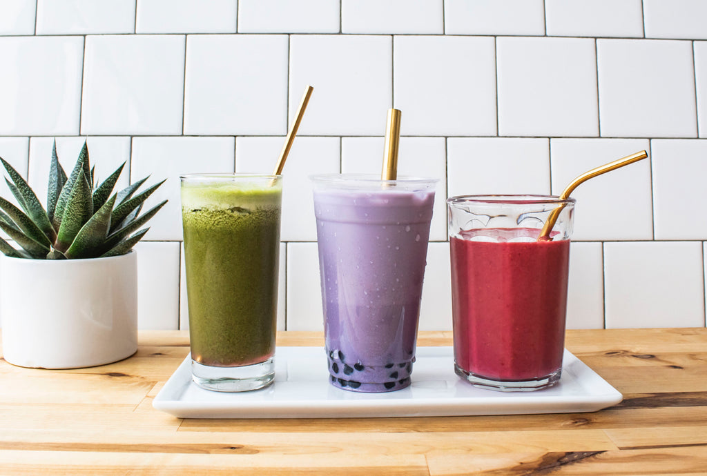 Why you need to ditch plastic straws for good