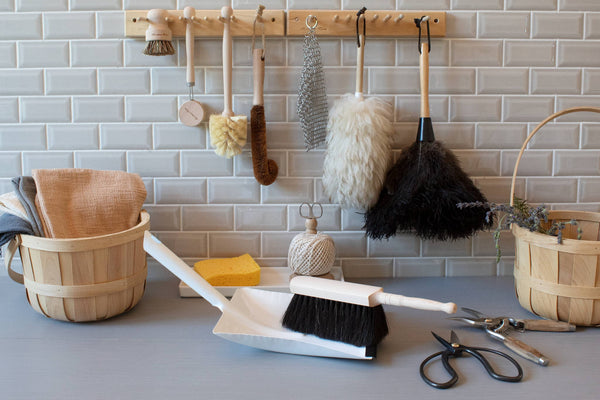 The 8 Essential Cleaning Tools Every Home Should Have