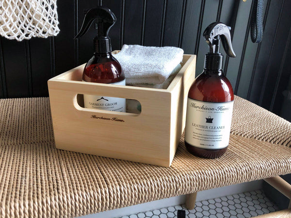 Leather Cleaner and Garment Groom: From The Runway To Your Living Room