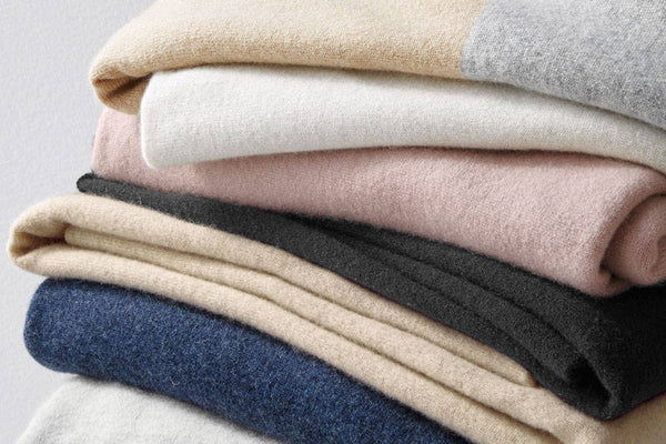 How to Store your Sweaters for Spring
