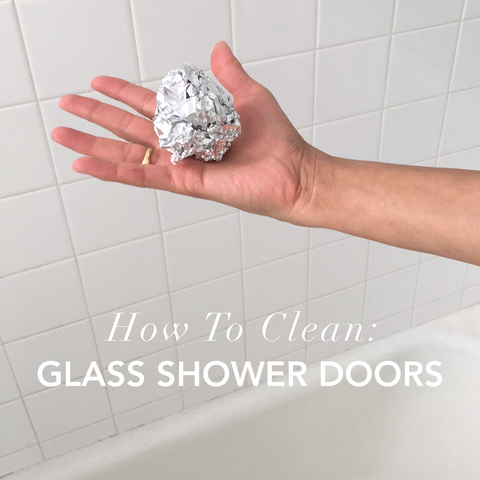 How to clean glass shower doors murchison hume how to clean glass shower doors planetlyrics Gallery