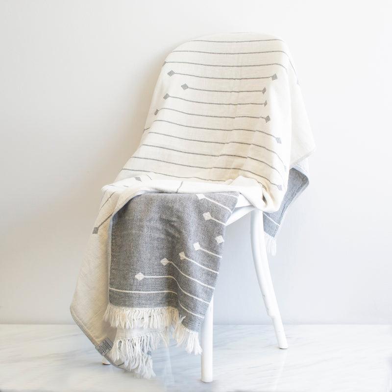 Reversible Turkish Towels