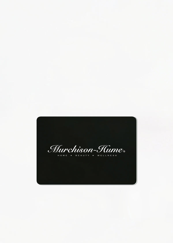 Murchison-Hume Gift Card