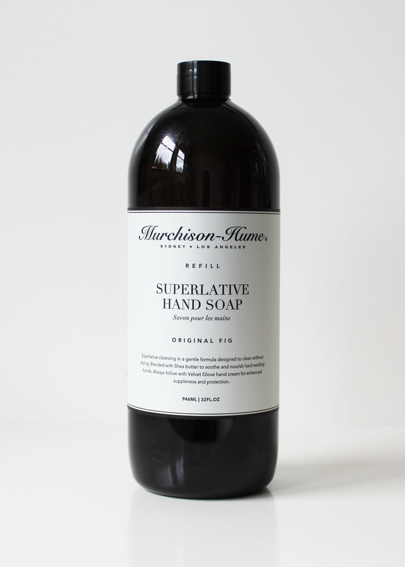 Superlative Hand Soap Refill