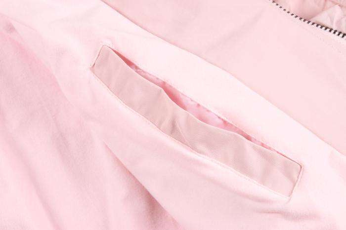 ESSENTIAL BOMBER - PINK