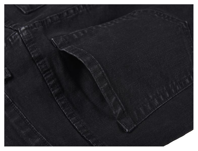 AWAKE DENIM - BLACK