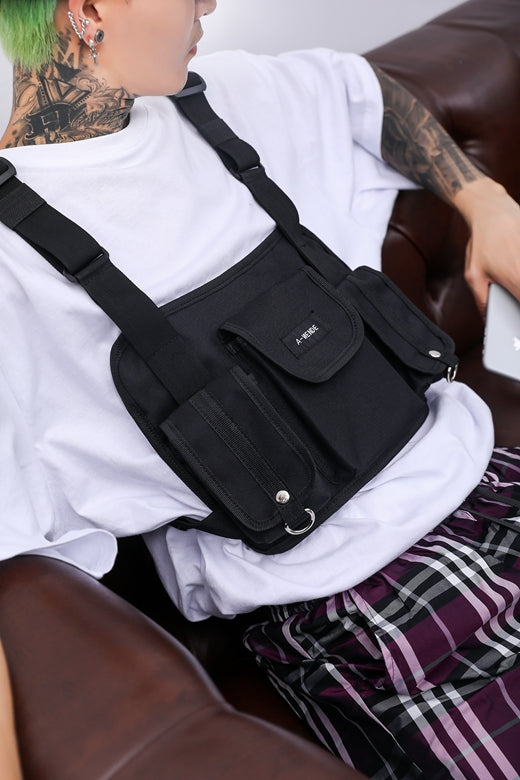 A-WENDE CHEST BAG