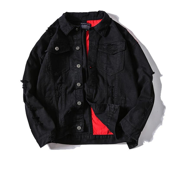 OBERLO DENIM JACKET