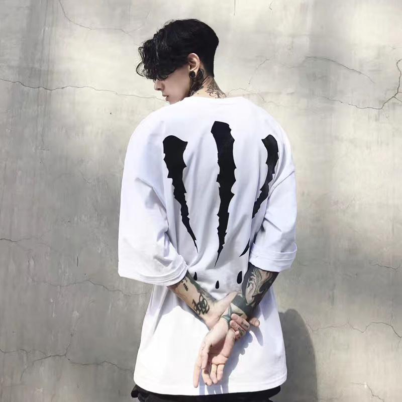 VDOPE CLAW TEE