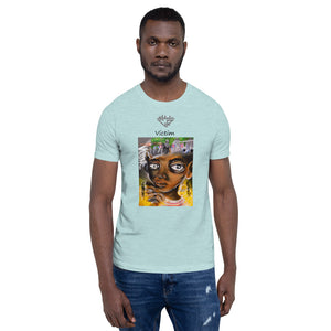 Victim City Racks Short-Sleeve Unisex T-Shirt
